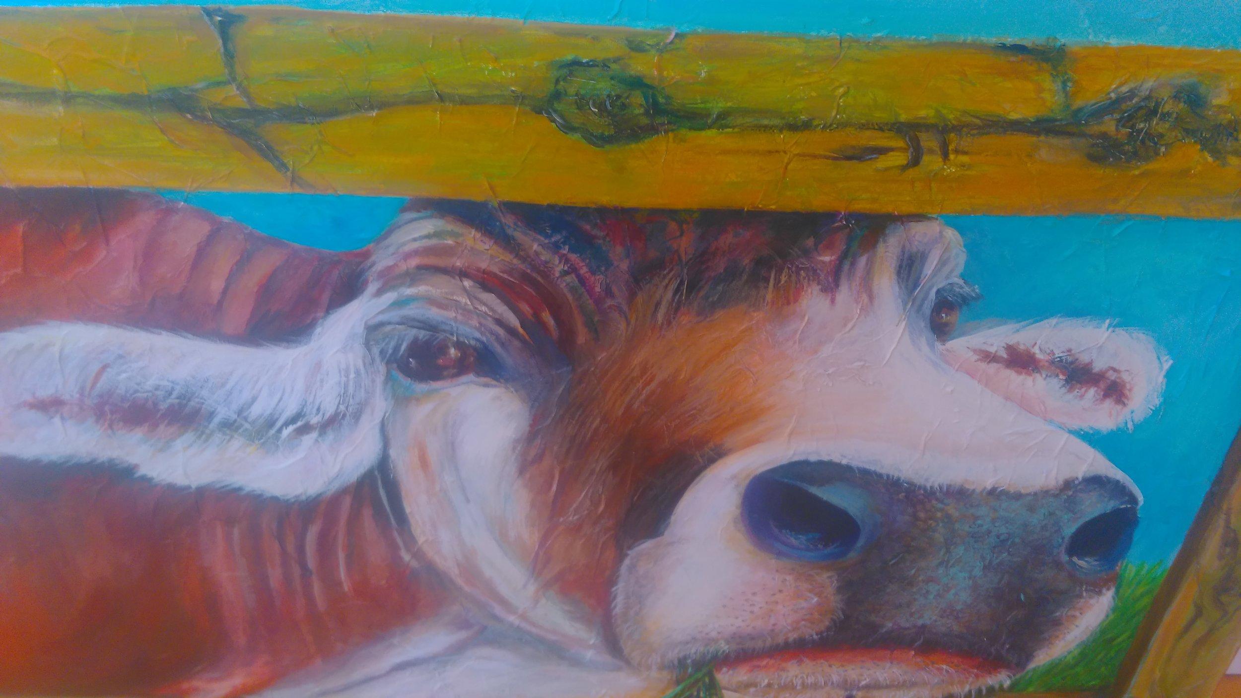 Delzimar Doherty is that grass greener (acrylic on canvas).jpg