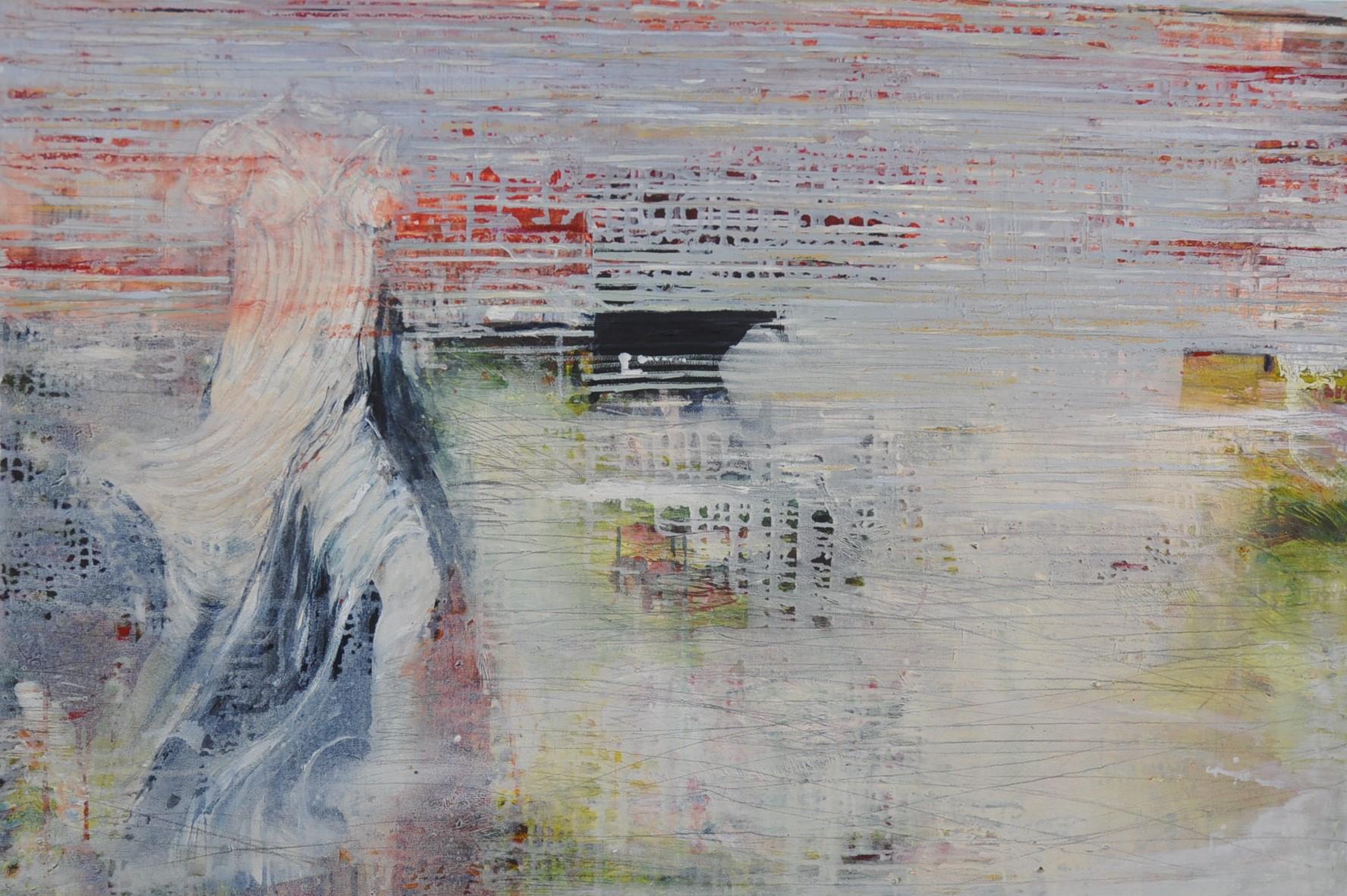 'journey'EILEEN FERGUSON -