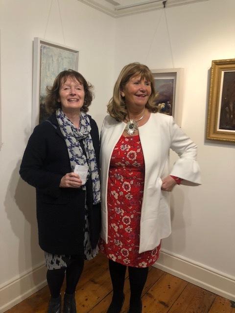 Marian O'Donoghue & Mary Carleton Reynolds Solas Art Gallery.jpg 5.jpg