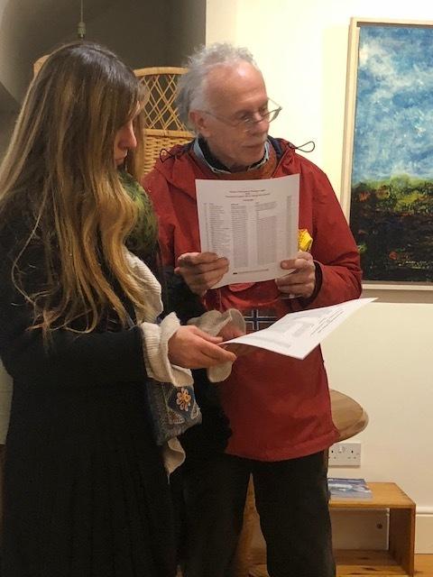 Marian O'Donoghue & Rosemarie Langtry at Solas Art Gallery 5.jpg