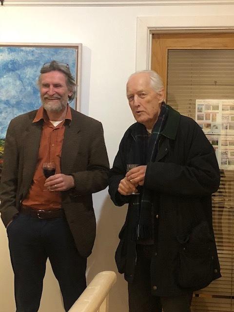 Marian O'Donoghue & Rosemarie Langtry at Solas Art Gallery 6.jpg