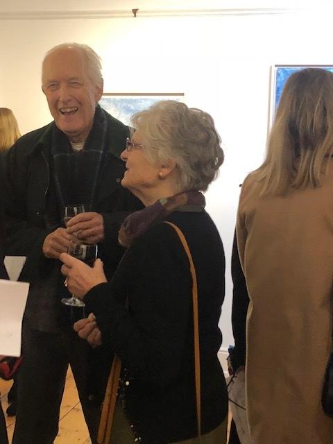 Marian O'Donoghue & Rosemarie Langtry at Solas Art Gallery 7.jpg