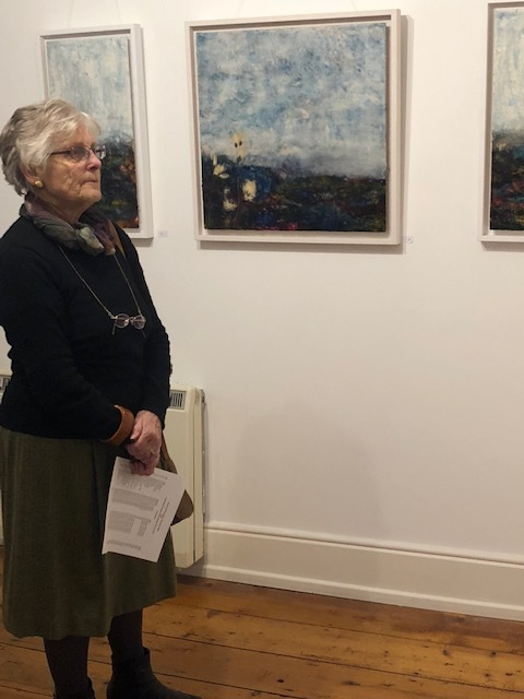 Marian O'Donoghue & Rosemarie Langtry at Solas Art Gallery 9.jpg