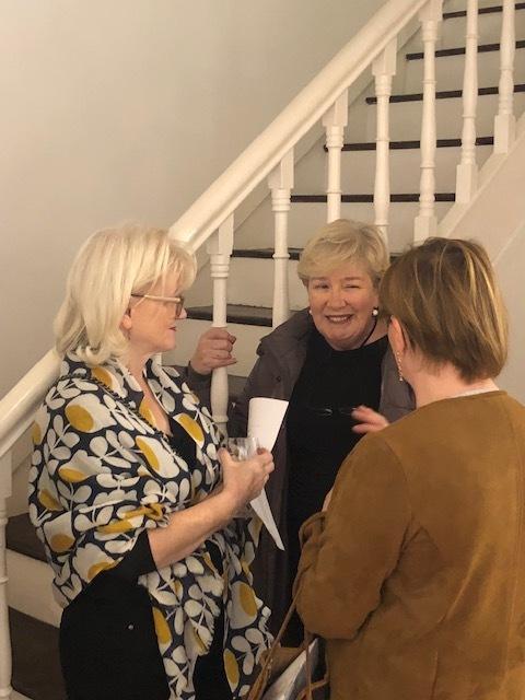 Marian O'Donoghue & Rosemarie Langtry at Solas Art Gallery 10.jpg