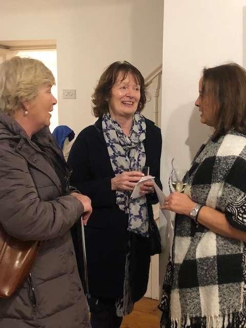 Marian O'Donoghue & Rosemarie Langtry at Solas Art Gallery.jpg 4.jpg