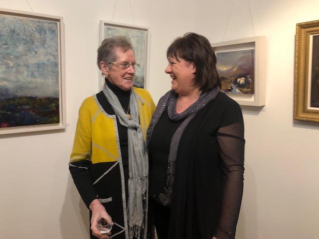 Rosemarie Langtry at Solas Art Gallery Oct 2018.jpg 2.jpg
