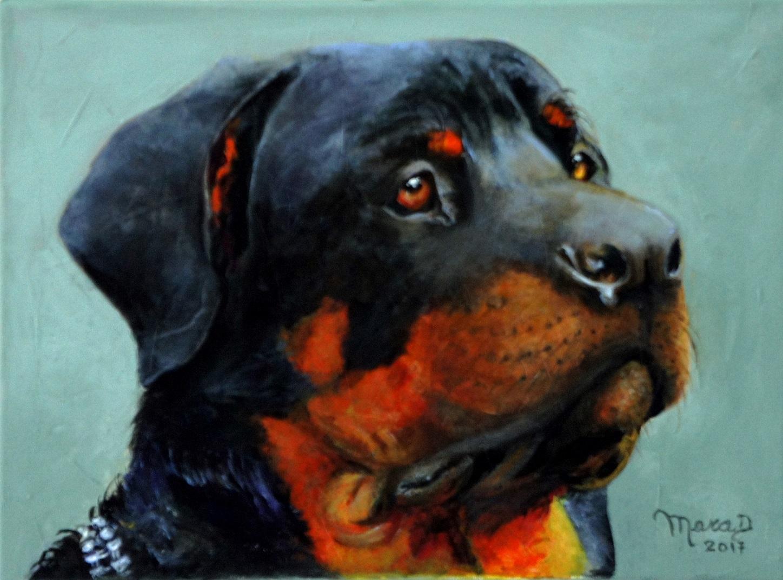 Mara Painter (Delzimar Doherty)