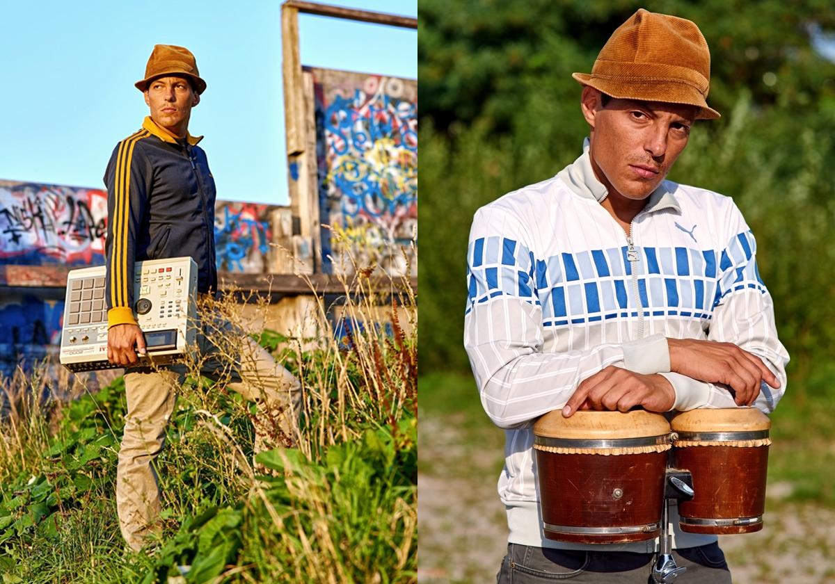 Michael Sauter   ist Musiker, Komponist und Produzent. Ein Grenzgänger aus Leidenschaft. Als     DJ Air Afrique  , steht er regelmässig auf Club-Bühnen und hat auf diversen Releases – u.a. für Outhere Records München, Spezialmaterial, 7B Records u.a. – eigene Tracks veröffentlicht.  Check him out now!