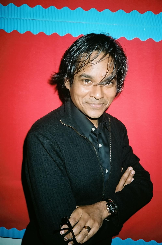 Sanjay Teeluck , SBW Haus des Lernens