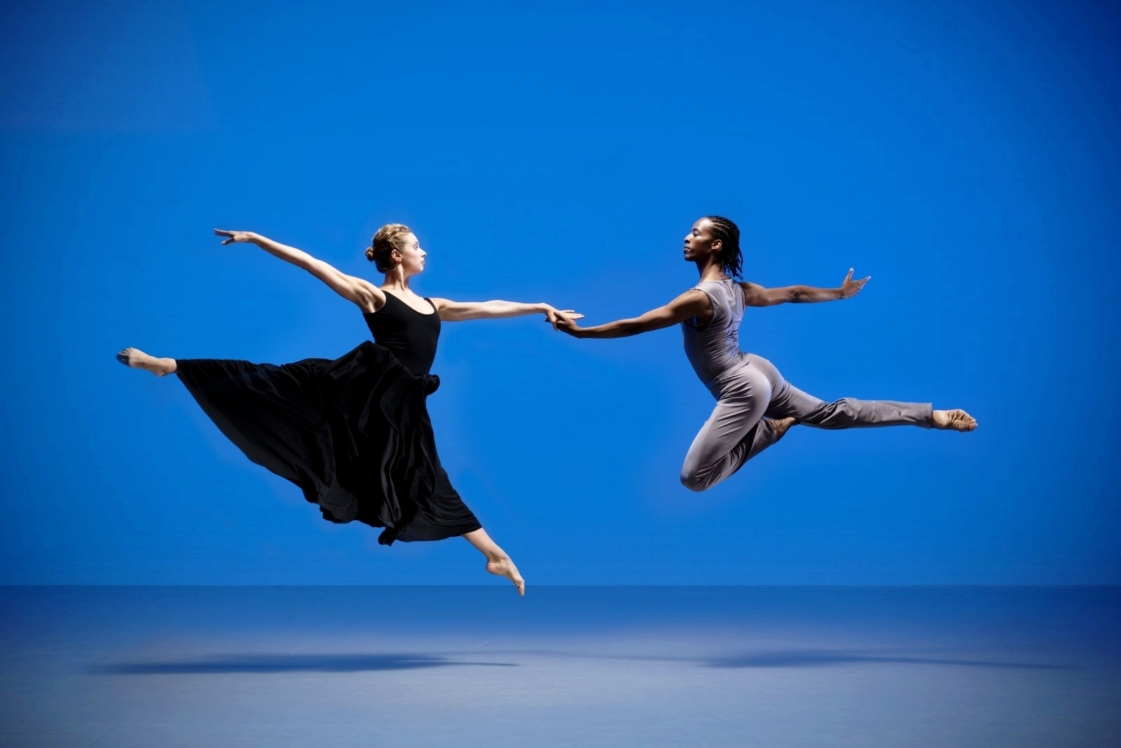 RAMBERT - A Private Performance by the UK's Leading Contemporary Dance Company
