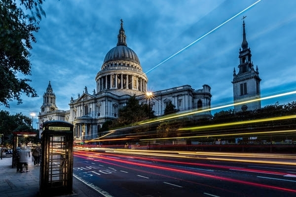 ST PAUL'S - A Bespoke Tour of Sir Christopher Wren's Magnificent Cathedral