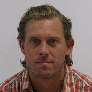 Joel Stoehr - Director of Design Build Projects