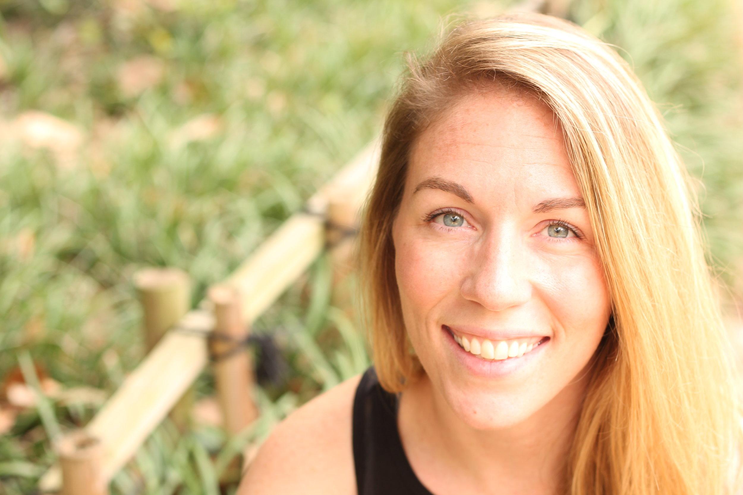 Meet the CYO - Kelsey Konsen,Chief Yoga Operator