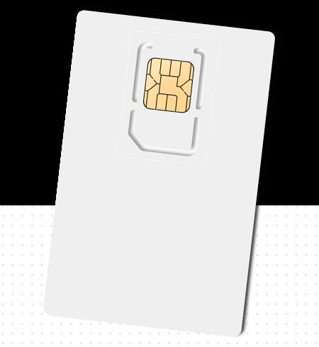 M2M sim kaart