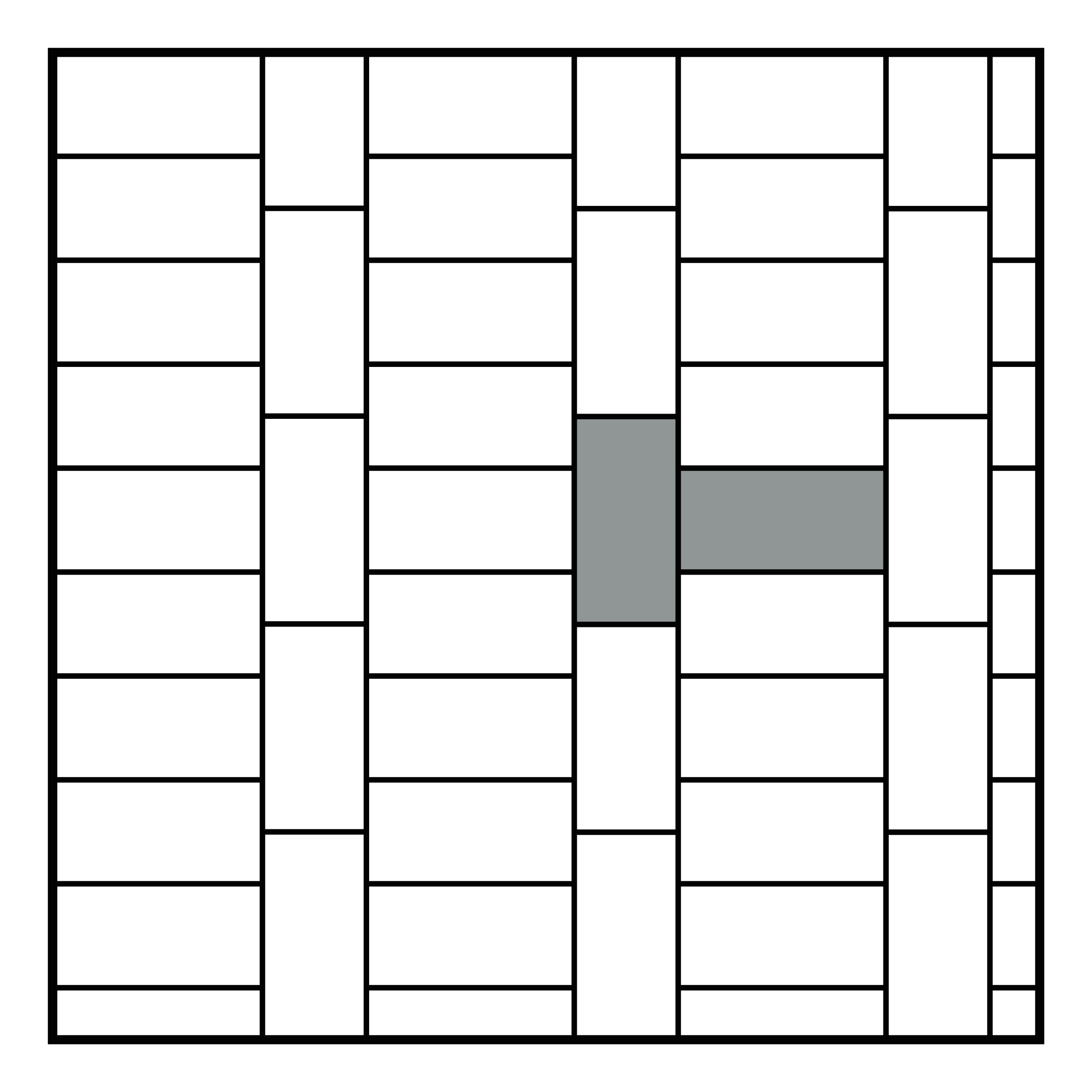 CORRIDOR - HORIZONTAL