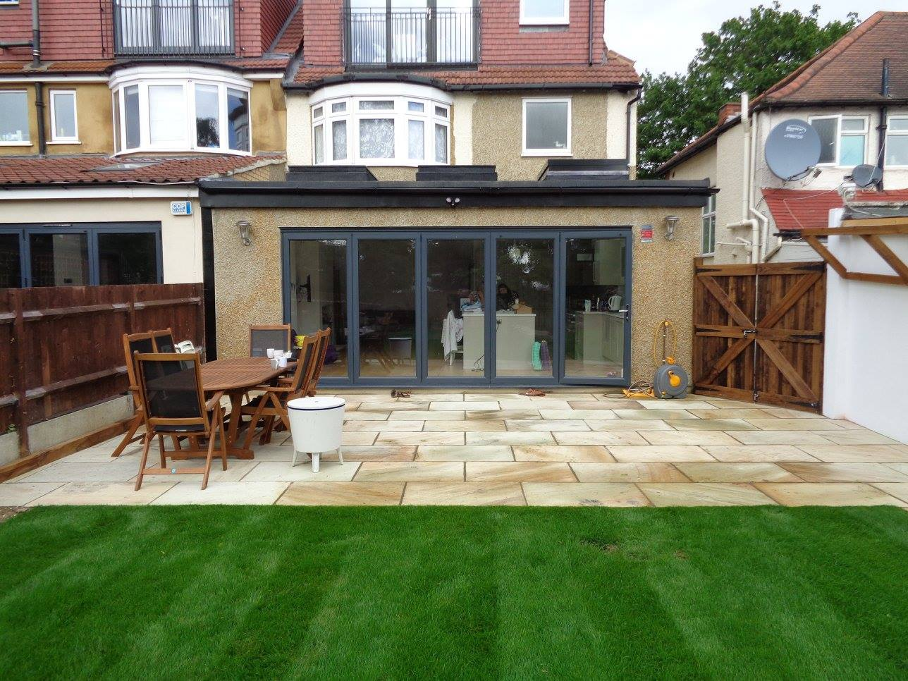 Green Elite - Patios & Pavings