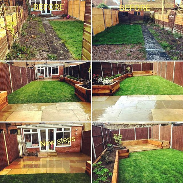 Here is an other family garden ready for summer time #fun! Amazing transformation!  Whatever you're looking to achieve, Green Elite Landscaping has the background and experience, as well as the extensive resources, to bring your #vision to life. Give us a call for free quote while we got time to get your #garden ready for #summer.  All you need is Green Elite!  www.green-elite.co.uk  #BBQ #summer #fun #sun #allyouneedisgreenelite