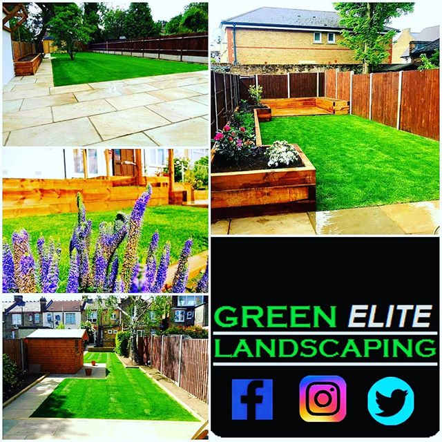 All you need is Green Elite!  You might find yourself in need of a full #garden overhaul or a minor refresh. For all of these tasks – and more – let GREEN ELITE LANDSCAPING provide the #expert assistance you need. We are here on hand to help you with all your landscaping needs.  Here's a partial list of our standard services:  Landscaping for Domestic & Commercial Clients Garden Design Artifical grass Wood Decking Installation Patios, Block Paving Water Features Planting Topsoil Driveways Fencing Decking to Relax With Guests And plus much more…  Give us a call today for free quote and let us make your #dream garden come true!  www.green-elite.co.uk  #dreamgarden #familytime #partyinthegarden