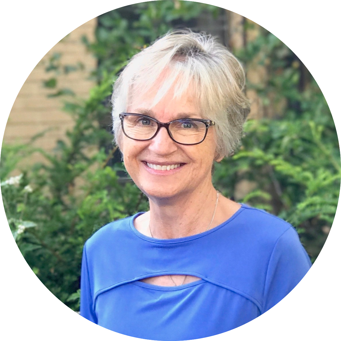 Bernadette Hensen - School Principal