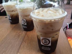 "Akha Ama coffee- ""socially empowered enterprise"""