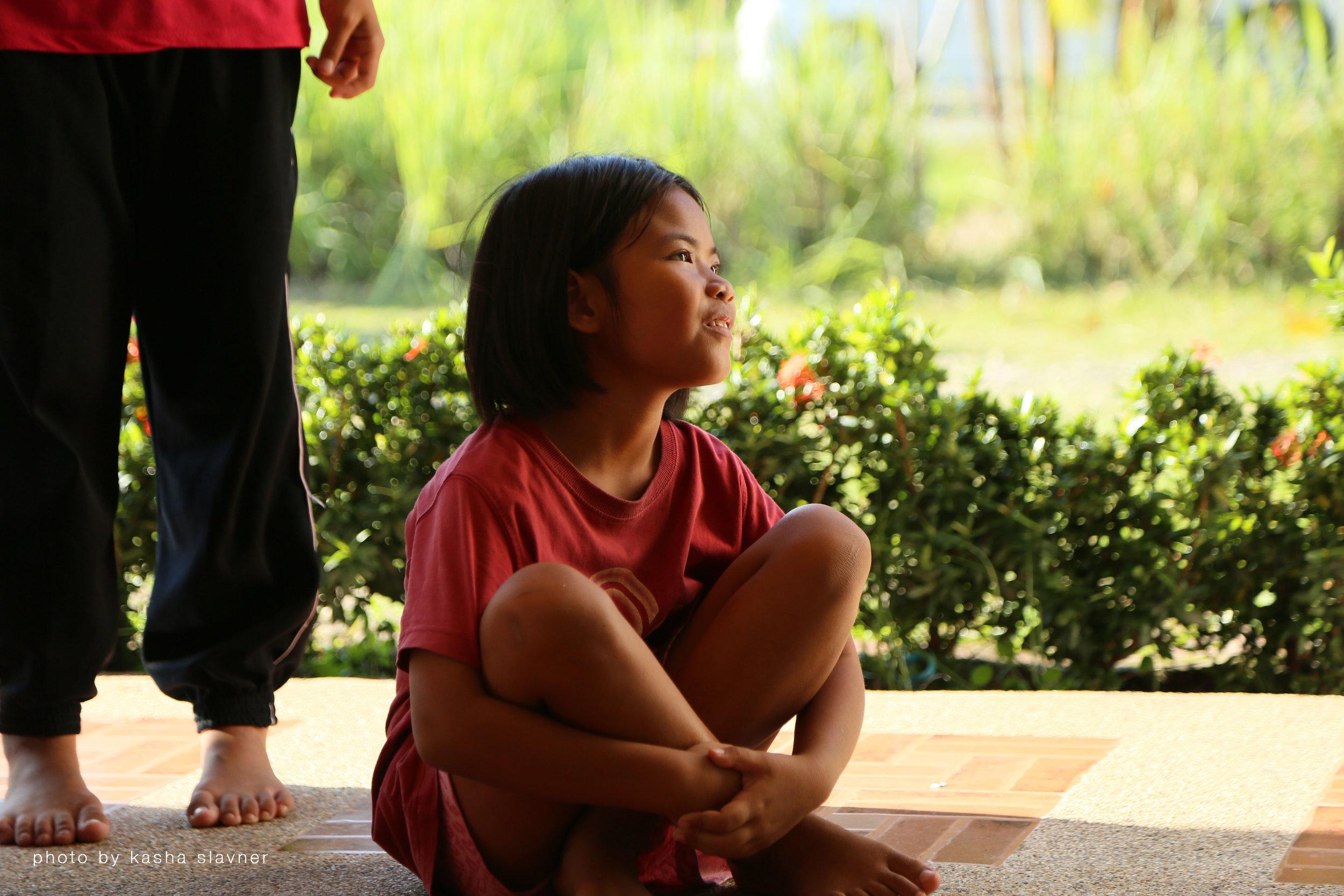 COSA shelter, Thailand