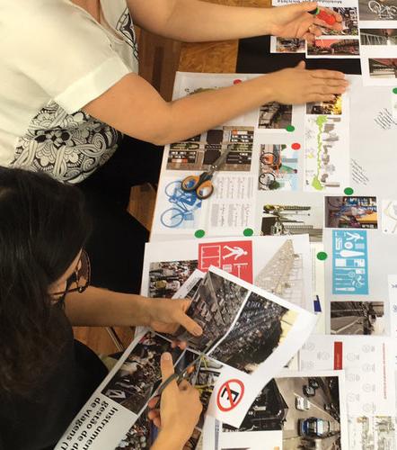 coordenação dos processos de criação e produção - Formamos uma rede de parceiros com expertises complementares para abordar assuntos específicos, em diversas interfaces. Trabalhamos com as equipes do cliente ou cuidamos de tudo: estratégia, edição de texto, fotografia, ilustração, vídeo, arquitetura e cenografia, aplicativos e impressão das peças gráficas.