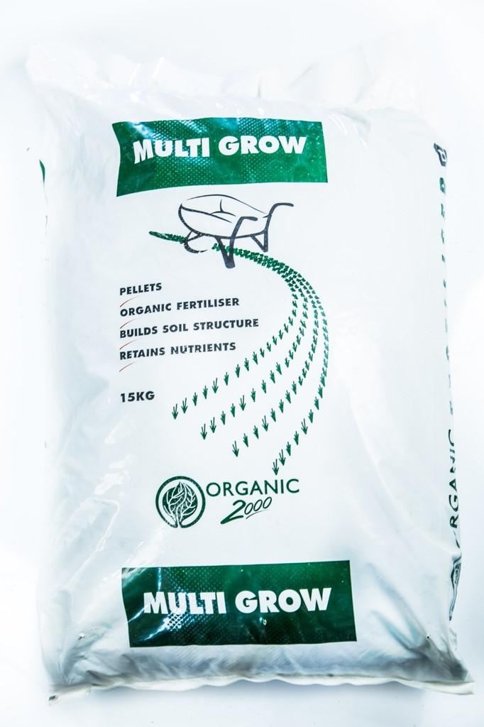 Turf Start Fertiliser - Use what the professionals use.Scientifically designed, organic fertiliser. Give you're new lawn the start it needs.