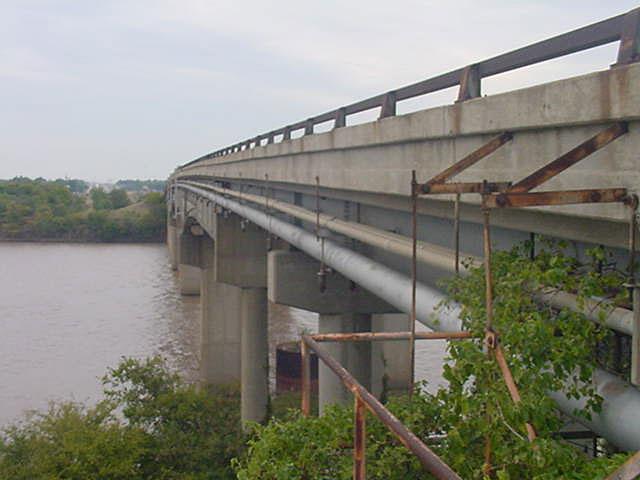 Bridges & River Crossings