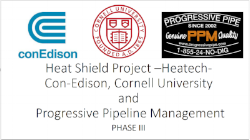 Heat Shield Testing Report