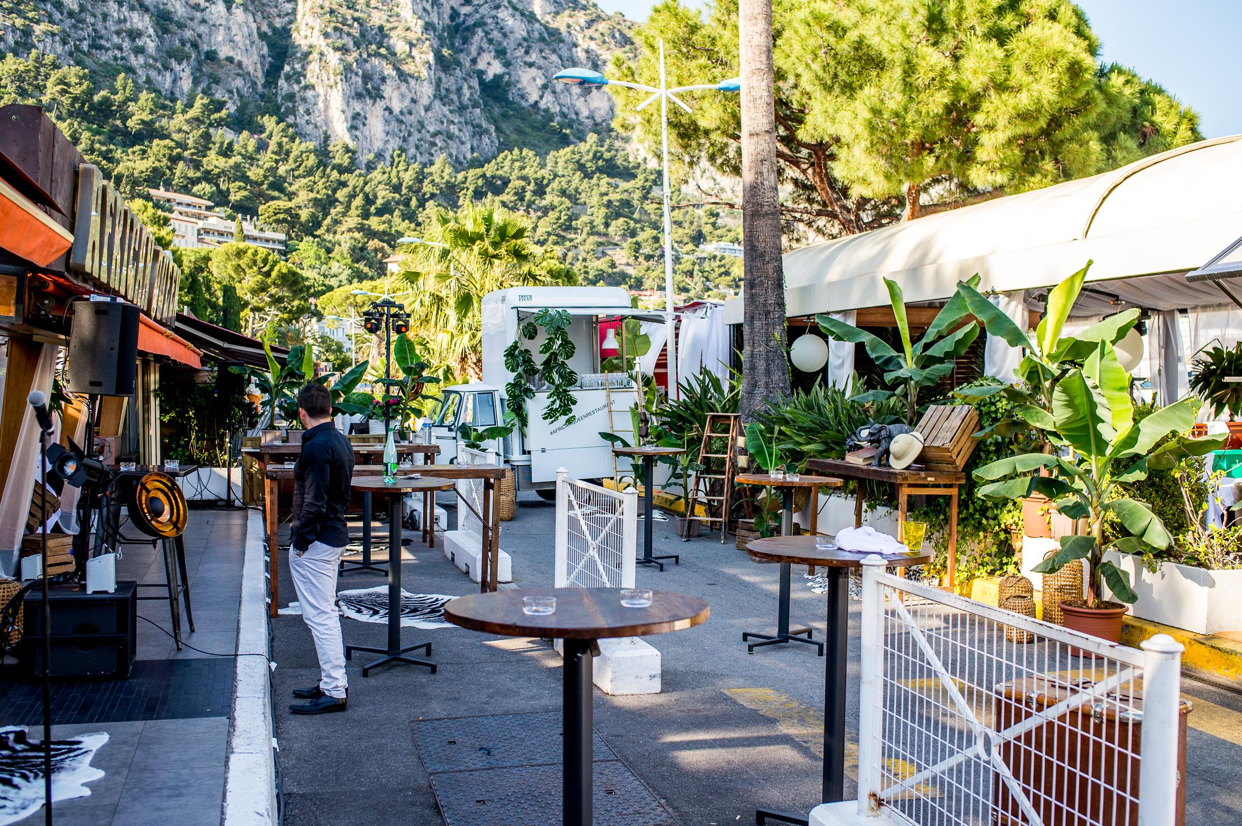 Food Truck Cote d'Azur