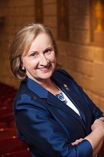 Dr. Rita Kirk