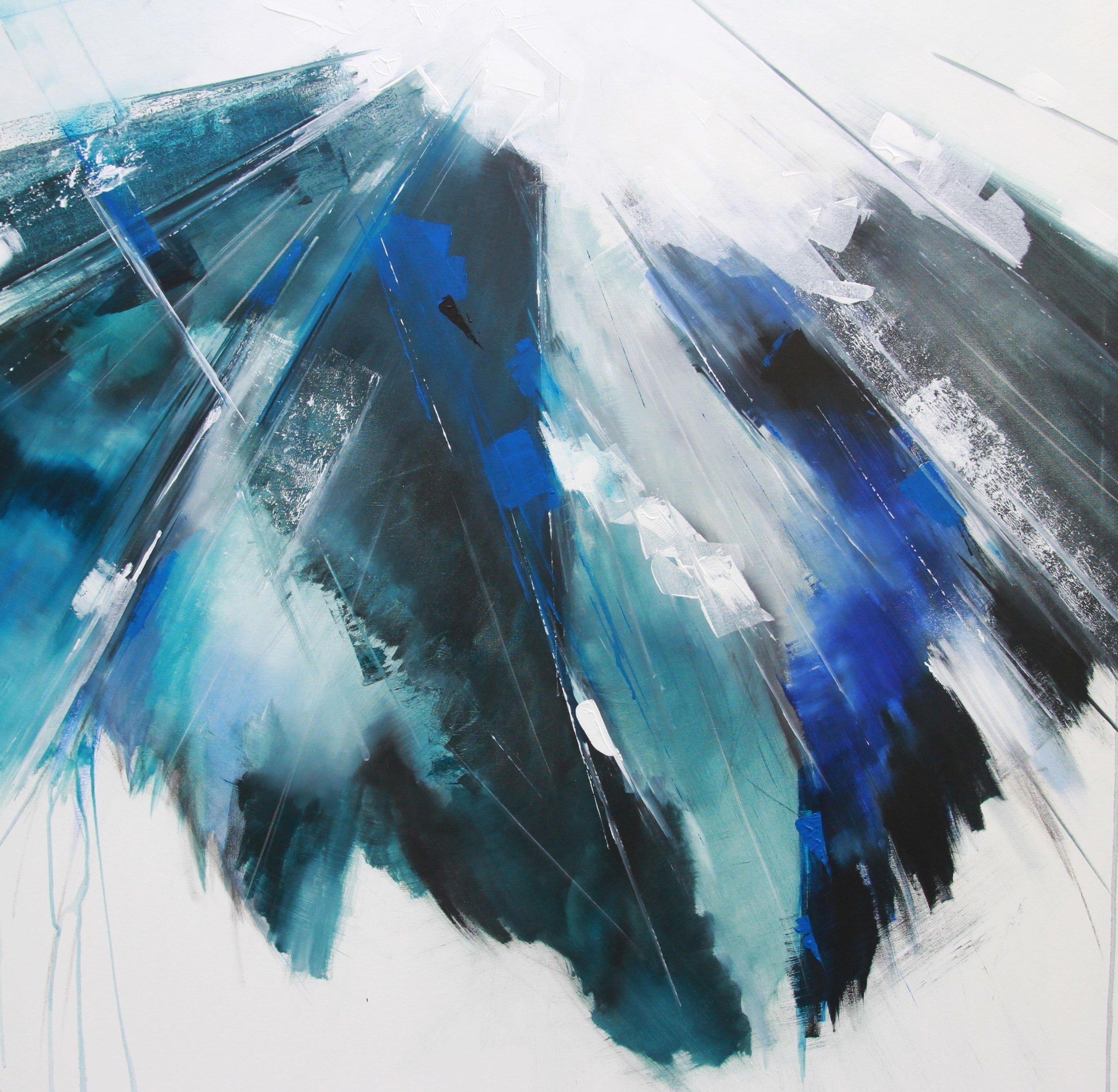 LauraBenetton_Sapho 100 x 100 cm acrylic on canvas.jpg