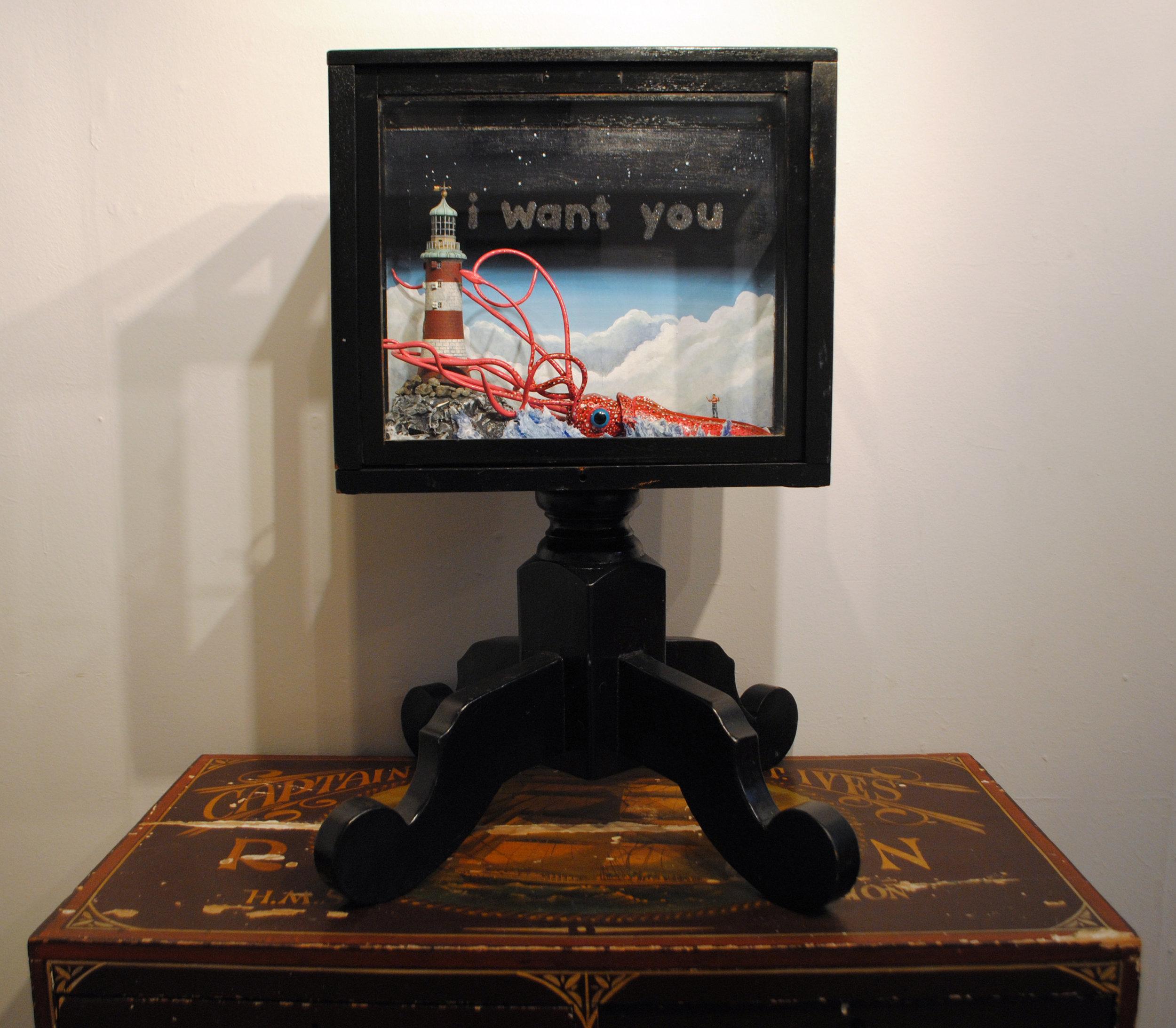 The Ballad Of Doug McClure (I Want You).jpg
