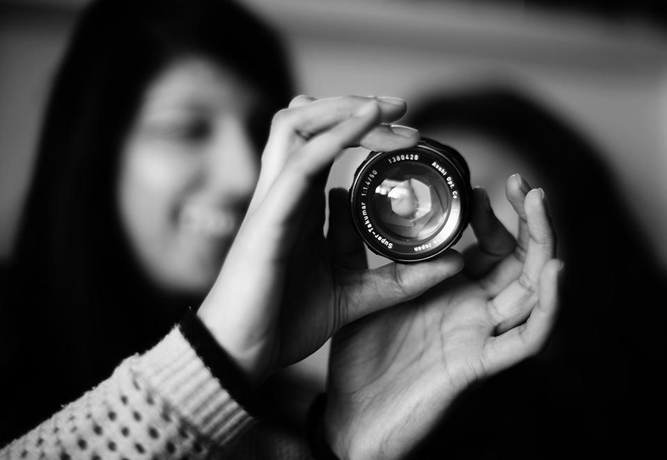 DSLR Photography Courses