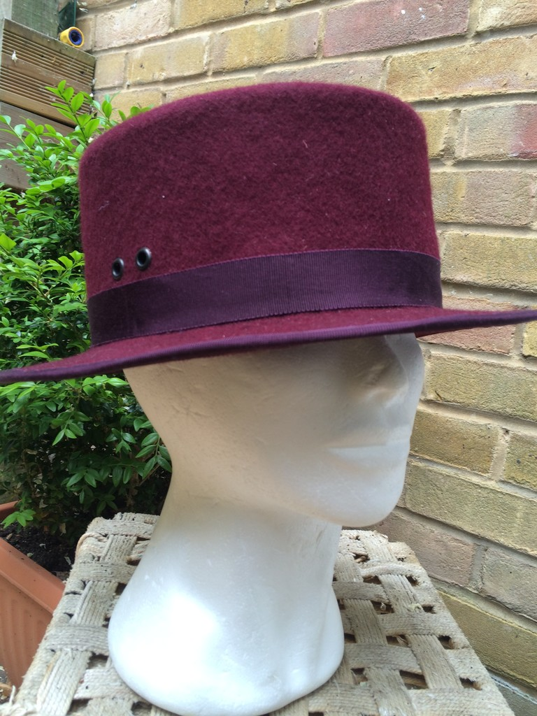 Strawberry Hill Hats