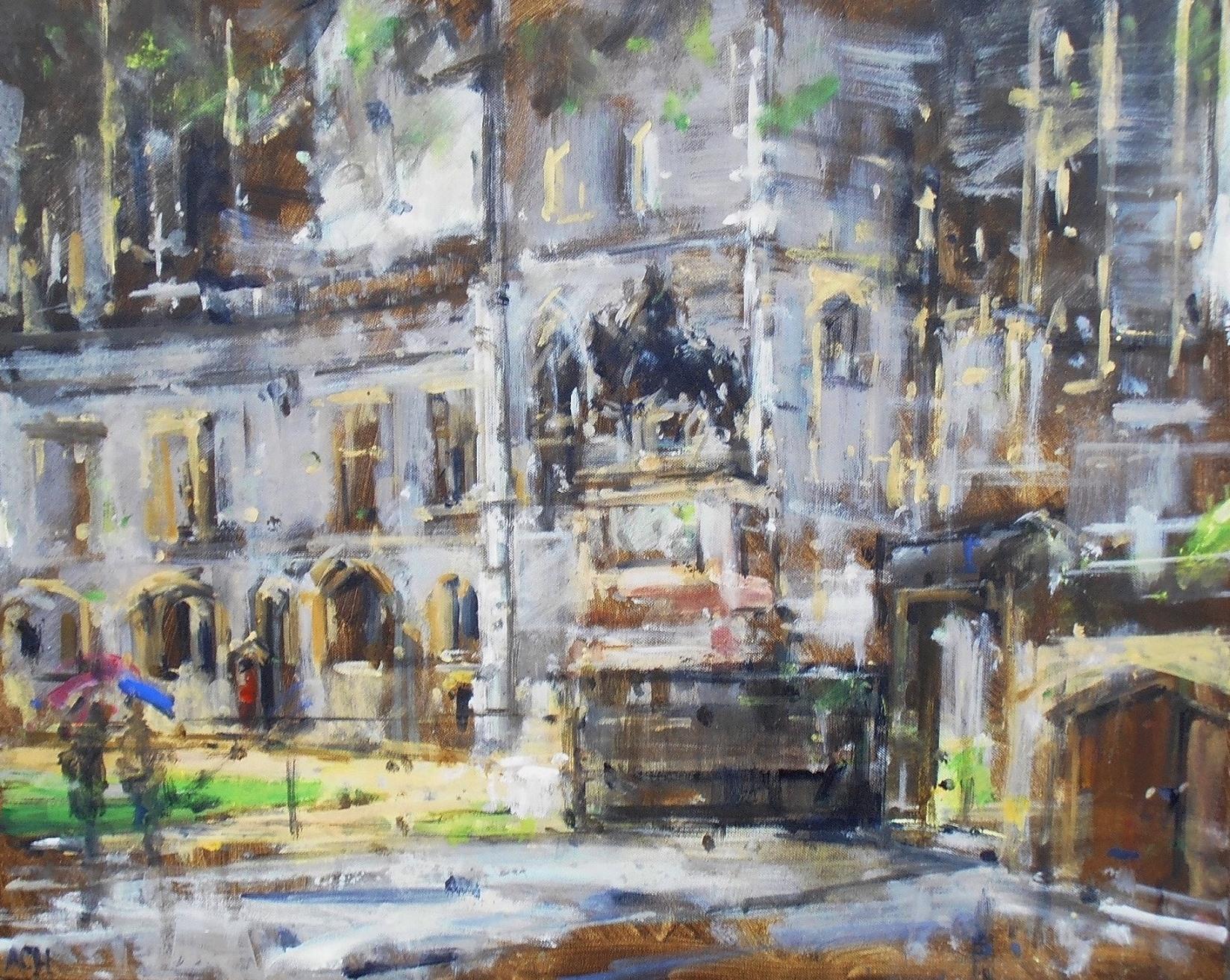 copy - Impressions from Engine Court, Windsor Castle.JPG