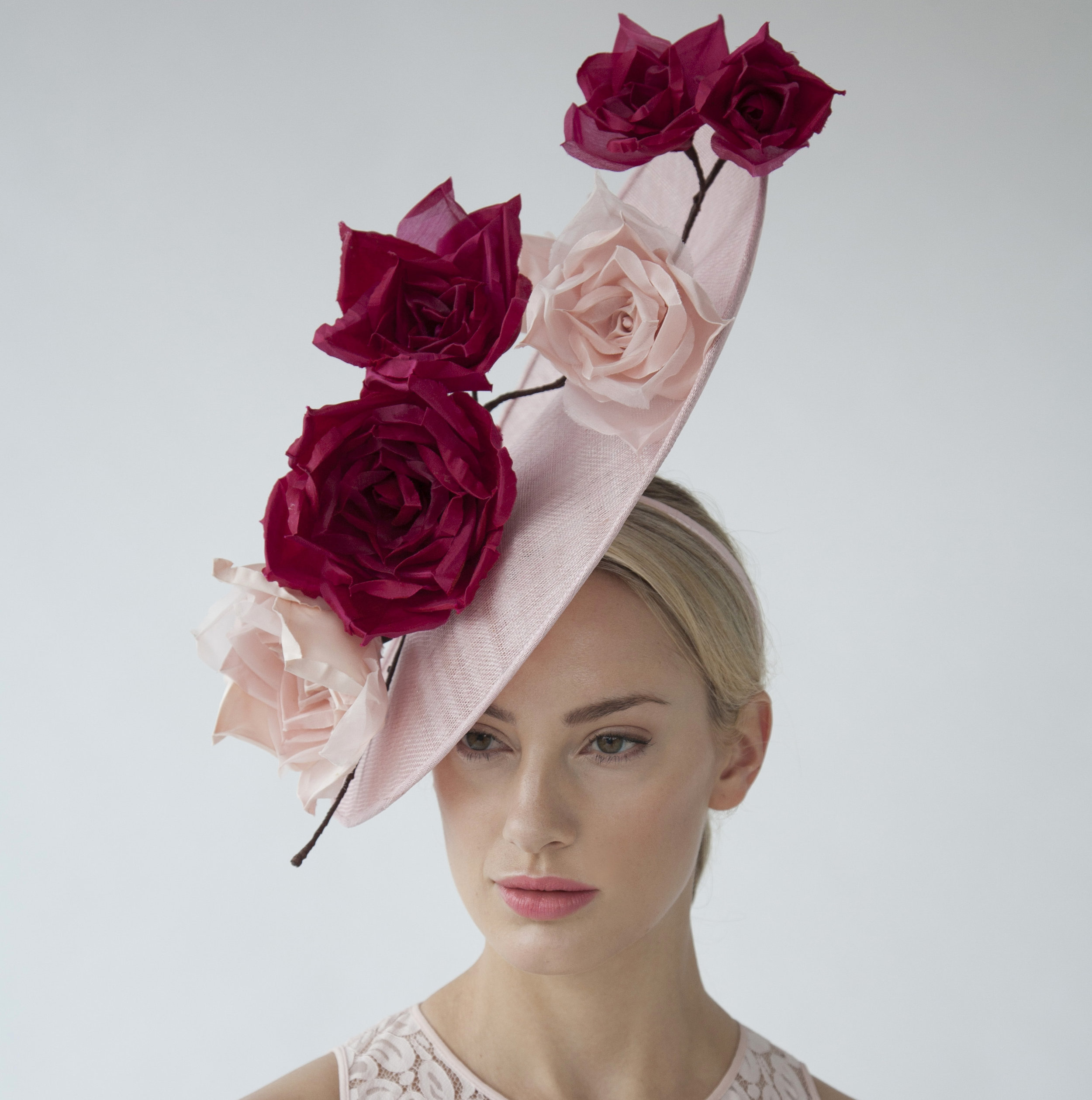 Creative millinery with Joanne Edwards - Joanne Edwards Millinery runs an exciting range of workshops for all abilities. Joanne will introduce you to new skills, develop existing ones and inspire you to get creating!