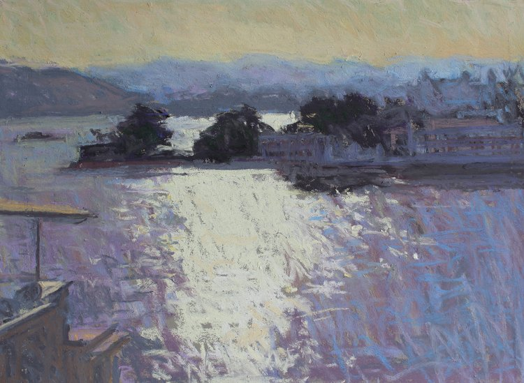 Indian Summer and Other Travels,  opens at Piers Feetham Gallery, 11 - 15 September