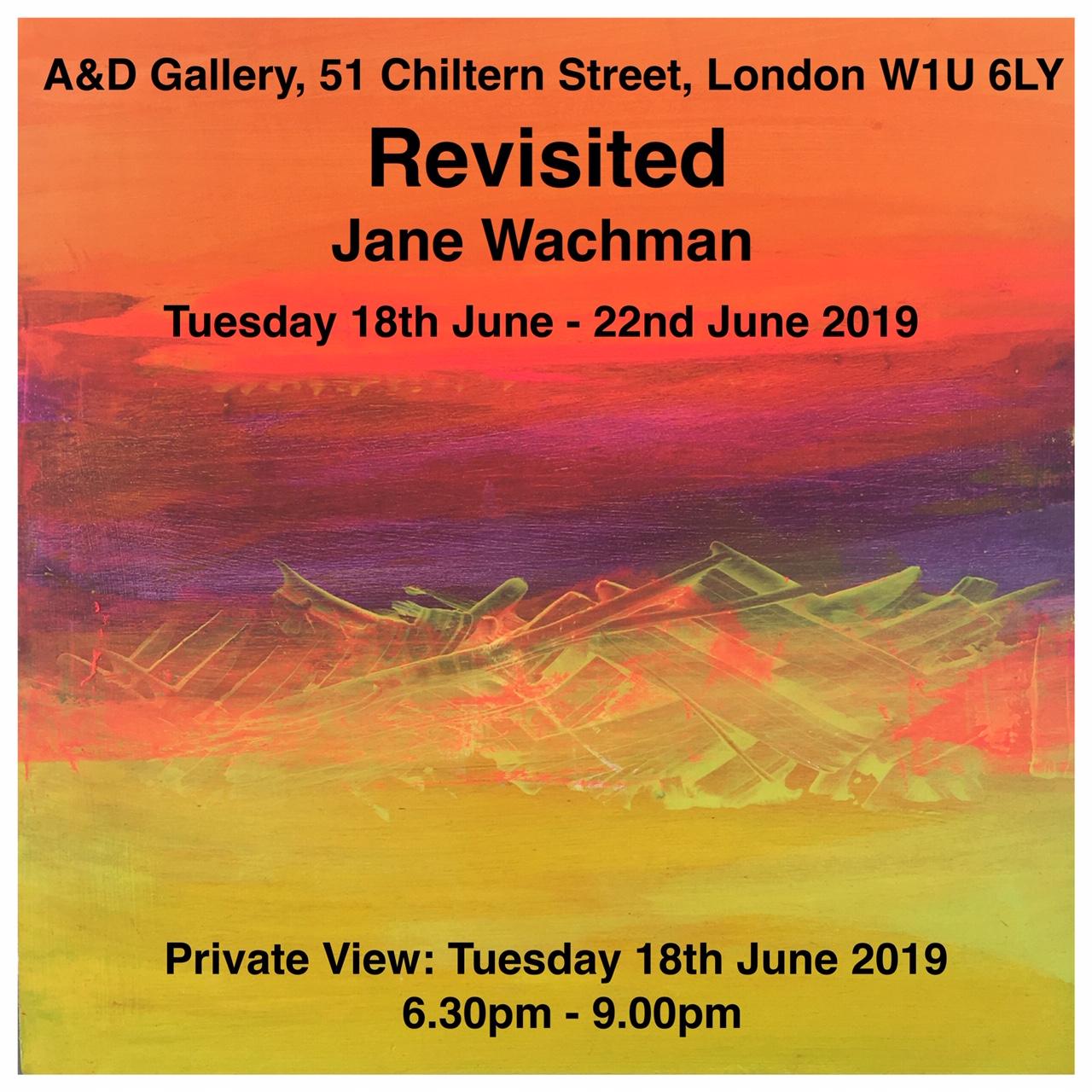 Jane Wachman