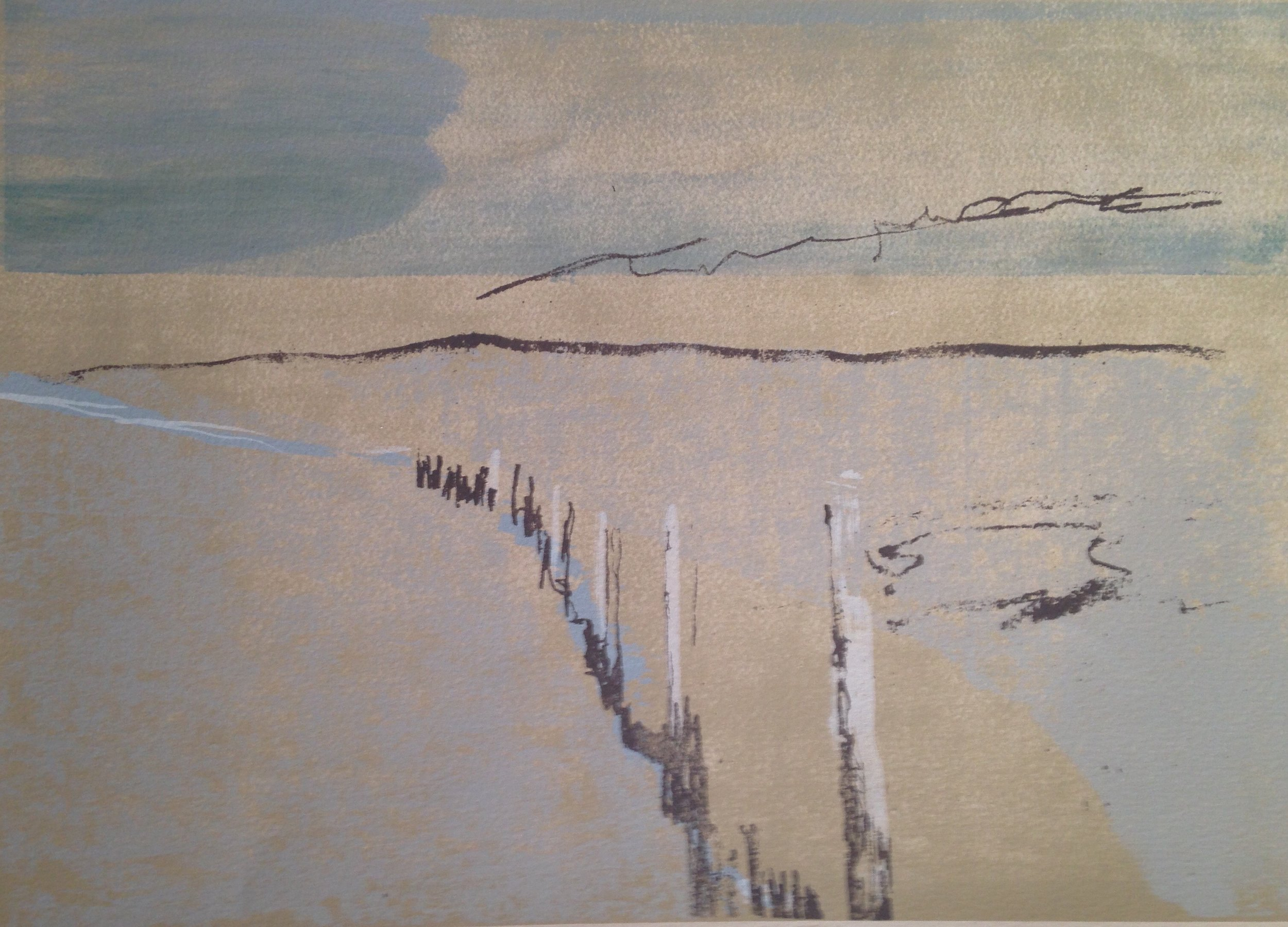 Wittering, Helen Gray