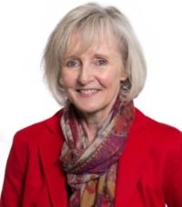 Dr. Jocelyn Charles