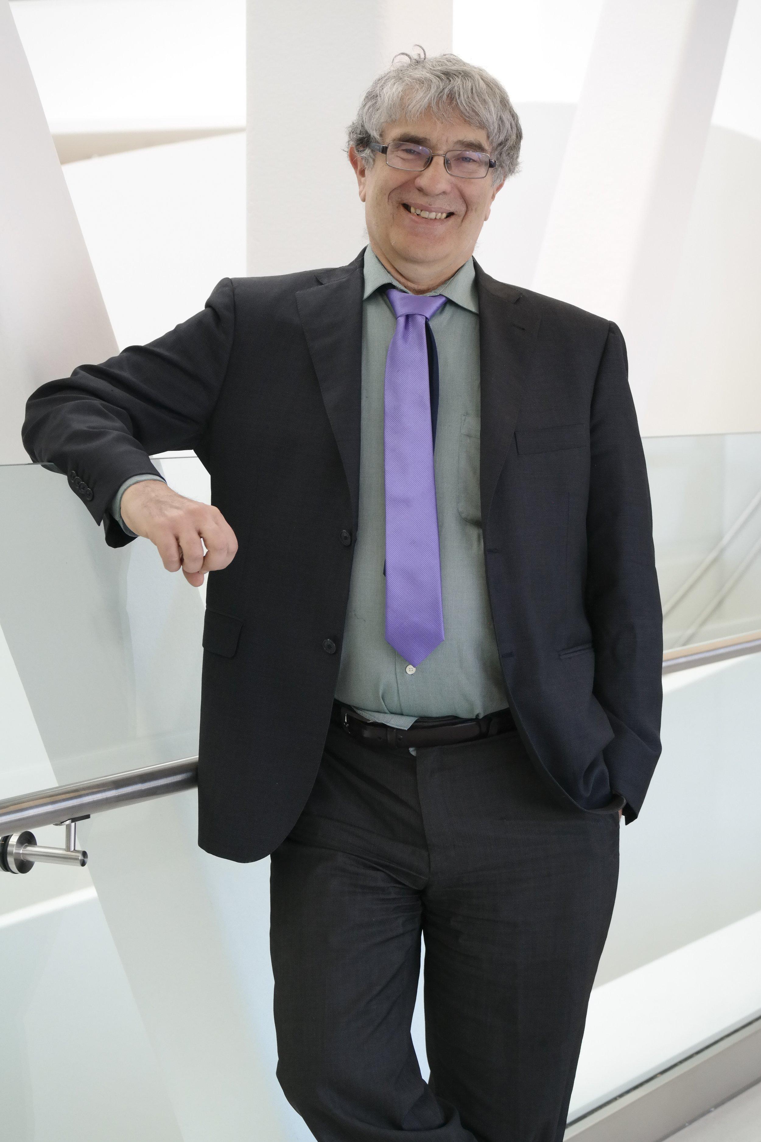 Dr. Meldon Kahan