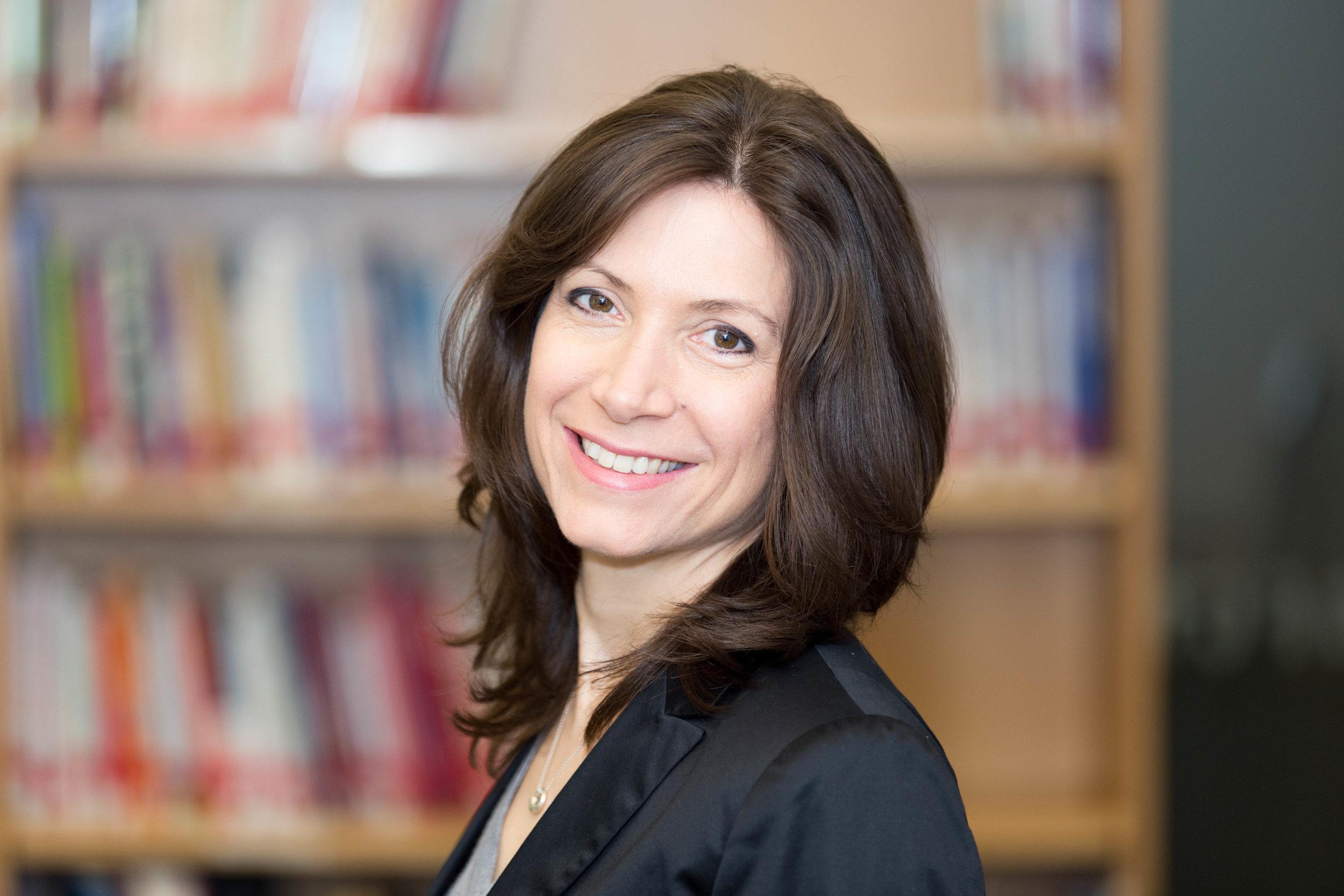 Dr. Kimberly Wintemute