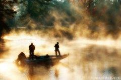 Fishin' Cruisin' Tillery