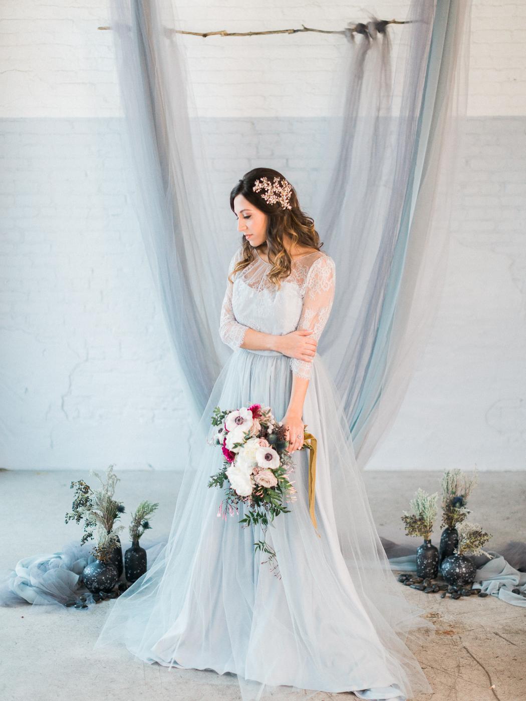 Misty Winter Coast Brooklyn Wedding Shoot-70.jpg