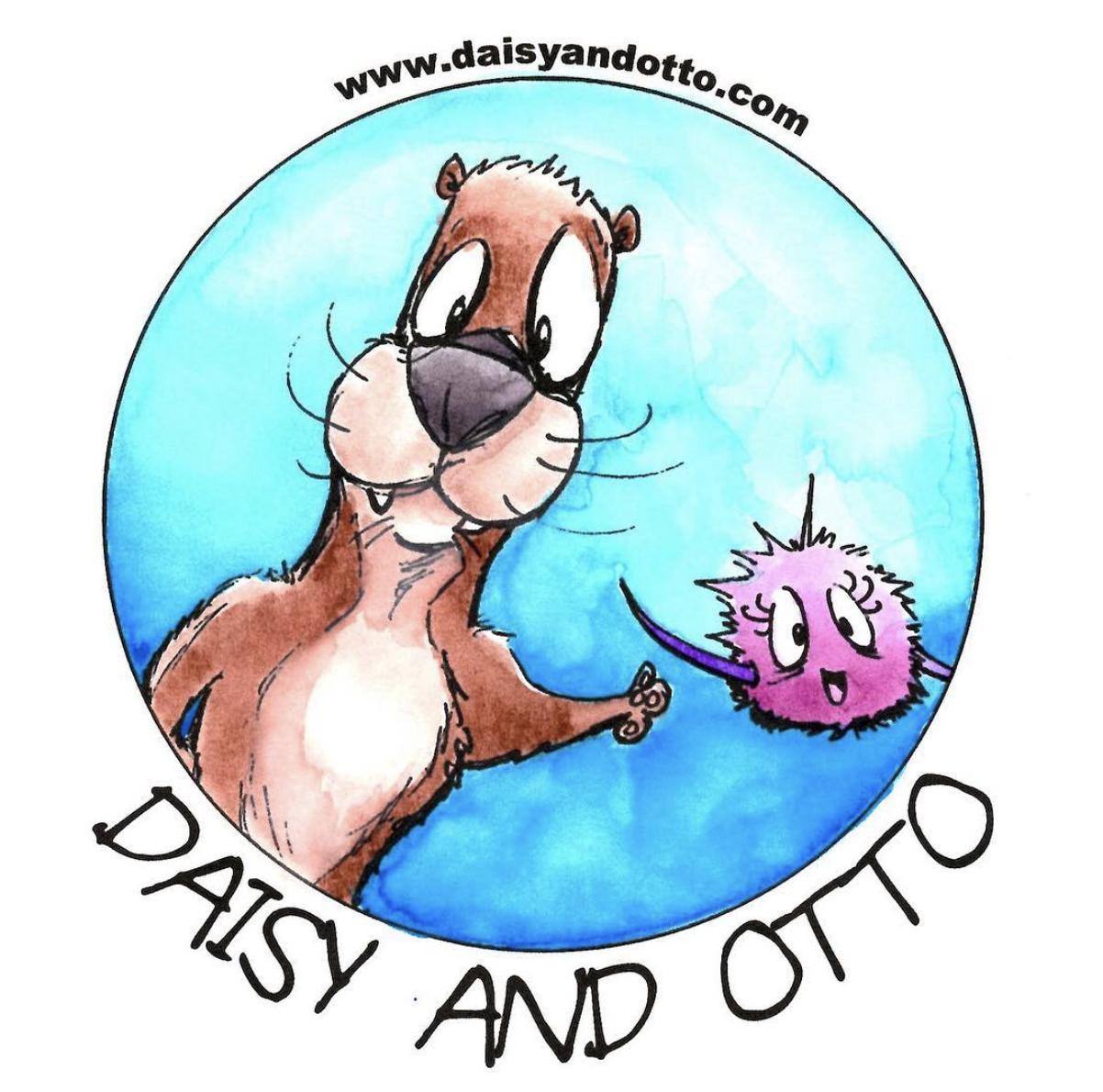 Daisy and Otto