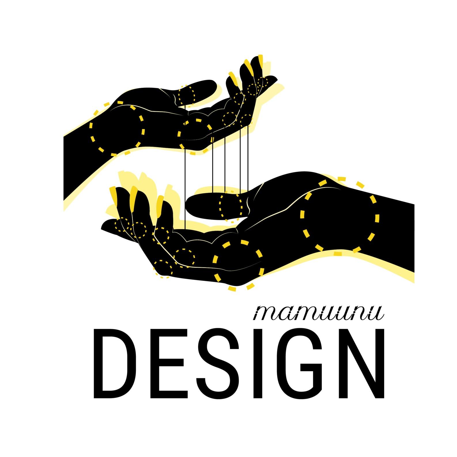 Mamuunu Design - Mamuunu Design on graafista suunnittelua ja kuvituksia suurella sydämellä, käsiltä käsille. Nuoruuden innolla, neuvokkuudella sekä taidolla toteutuvat niin logot, käyntikortit, flyerit, mainokset kuin julisteetkin aina painovalmiiksi asti.Meiltä saat myös upeat, omaperäiset kuvitukset kodin somisteeksi tai vaikka lahjaksi, myös tilaustyönä!Löydät meidät Instagramista @mamuunudesign ja Facebookista alla olevasta linkistä