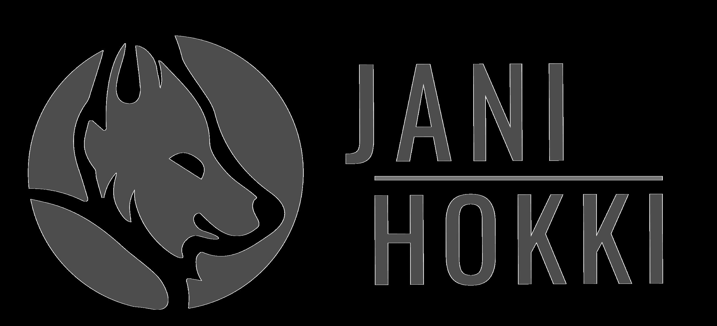 Jani Hokki - Olen Jani Hokki - valokuvausta ja graafista suunnittelua tarjoava nuori yrittäjä. Tarjoan asiakkailleni kohtuuhintaista palvelua aidolla intohimolla työtäni kohtaan. Kerro toiveesi - toteutetaan ne yhdessä!Voit tutustua portfoliooni alla olevasta linkistä. Valokuviani julkaisen myös Facebookissa ja Instagramissa nimimerkillä @jhokkiphotography!