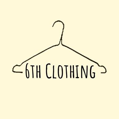 6th Clothing - 6th clothing on kolmen nuoren perustama kesäyritys, joka myy ekologisesti tuotettuja vaatteita omilla painatuksilla. Idea yrityksen perustamiseen lähti omien kiinnostuksien pohjalta, sekä kiinnostuksesta yrittäjyyteen. Tällä hetkellä käymme läpi myyntiin tulevaa valikoimaa ja tulemme toimimaan verkossa!Yhteystiedot päivitetään myöhemmin!