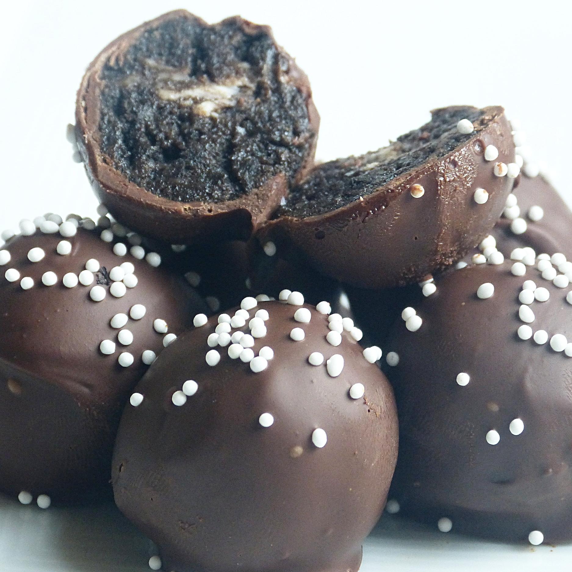 Oreo Truffles -